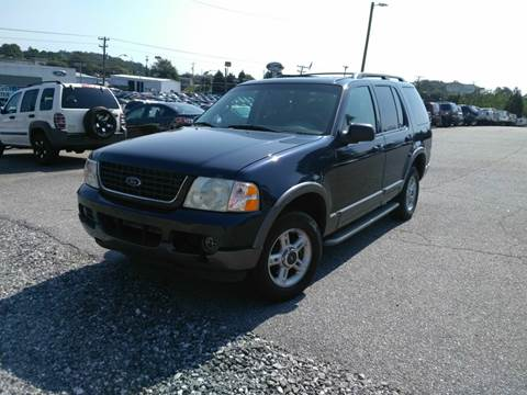 Ford For Sale in Hickory, NC - Hillside Motors Inc