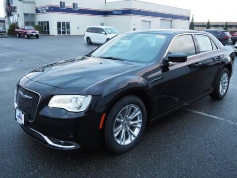 2019 Chrysler 300 for sale in Burlington, WA