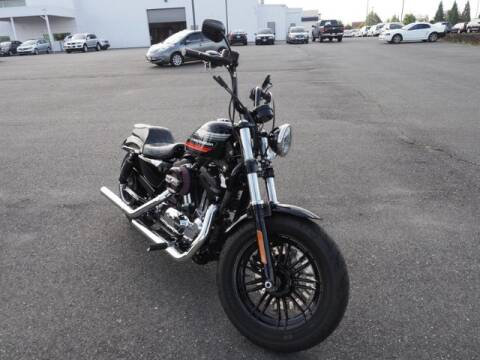 2018 Harley Davidson Sportster Forty Eight Special for sale at Karmart in Burlington WA