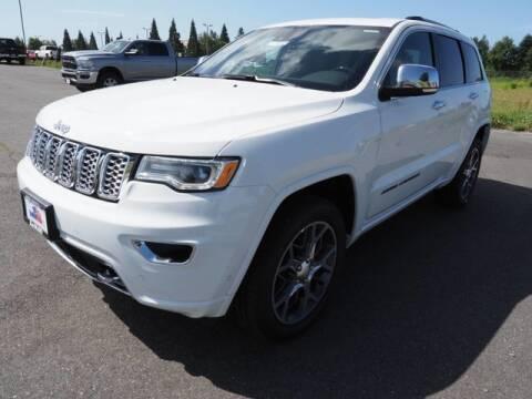 2019 Jeep Grand Cherokee for sale at Karmart in Burlington WA
