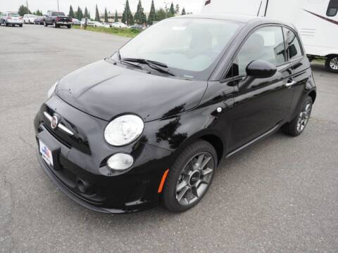 2019 FIAT 500 for sale in Burlington, WA