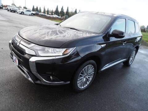 2020 Mitsubishi Outlander PHEV for sale at Karmart in Burlington WA