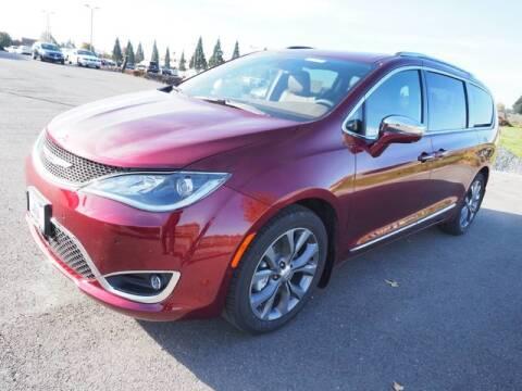 2020 Chrysler Pacifica for sale in Burlington, WA