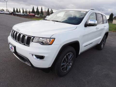 2020 Jeep Grand Cherokee for sale at Karmart in Burlington WA