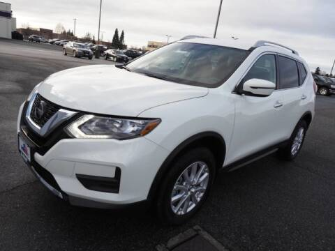 2020 Nissan Rogue for sale at Karmart in Burlington WA