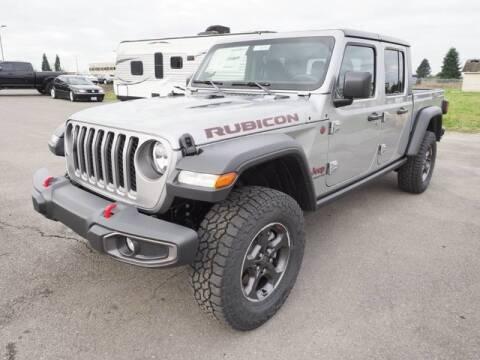 2020 Jeep Gladiator for sale at Karmart in Burlington WA