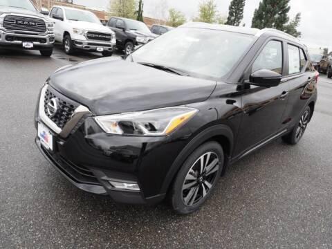2020 Nissan Kicks for sale at Karmart in Burlington WA