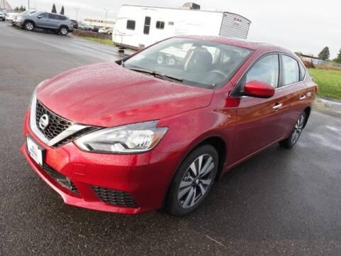 2019 Nissan Sentra for sale at Karmart in Burlington WA