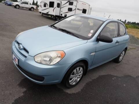 2008 Hyundai Accent for sale at Karmart in Burlington WA
