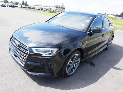 2018 Audi A3 for sale at Karmart in Burlington WA