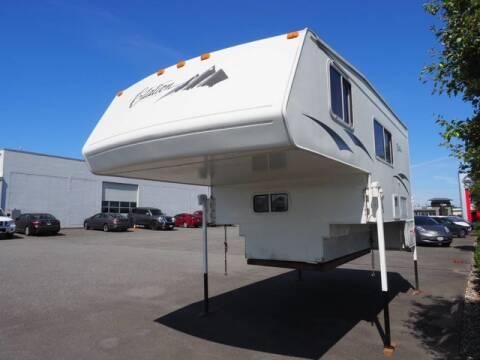 2002 n/a Aerolite Camper 10'9 for sale at Karmart in Burlington WA