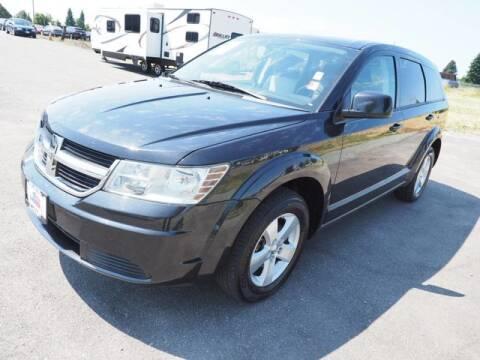 2009 Dodge Journey for sale at Karmart in Burlington WA