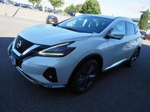 2020 Nissan Murano for sale at Karmart in Burlington WA