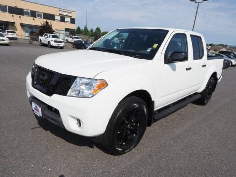 2019 Nissan Frontier for sale at Karmart in Burlington WA