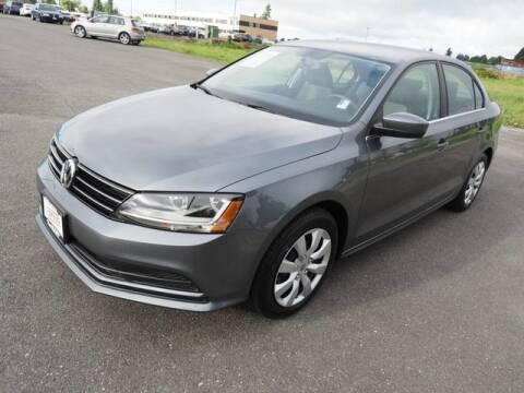 2017 Volkswagen Jetta for sale at Karmart in Burlington WA