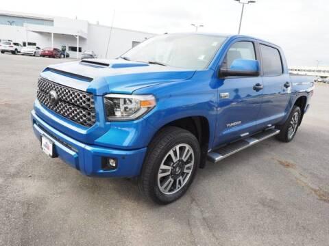 2018 Toyota Tundra for sale at Karmart in Burlington WA
