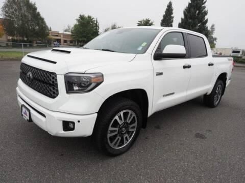 2019 Toyota Tundra for sale at Karmart in Burlington WA