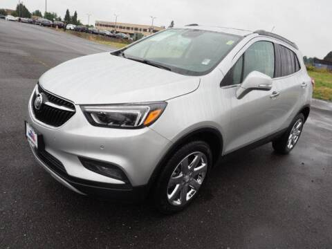 2019 Buick Encore for sale at Karmart in Burlington WA