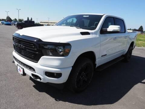 2020 RAM Ram Pickup 1500 for sale at Karmart in Burlington WA