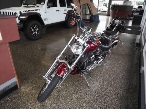 2000 Harley Davidson Softail Deuce for sale at Karmart in Burlington WA