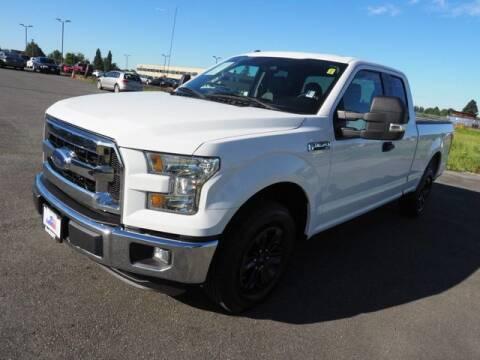 2016 Ford F-150 for sale at Karmart in Burlington WA
