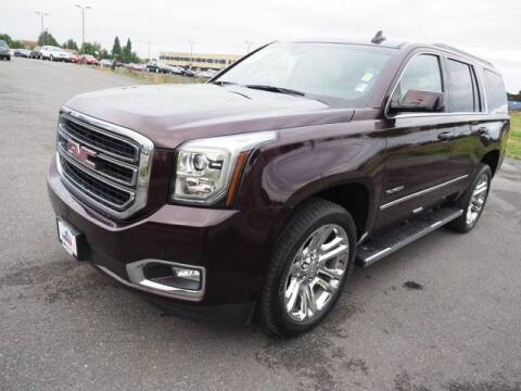 2017 GMC Yukon for sale at Karmart in Burlington WA