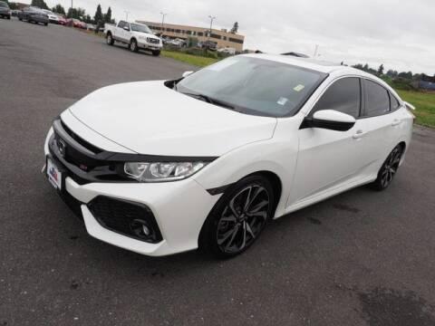 2018 Honda Civic for sale at Karmart in Burlington WA