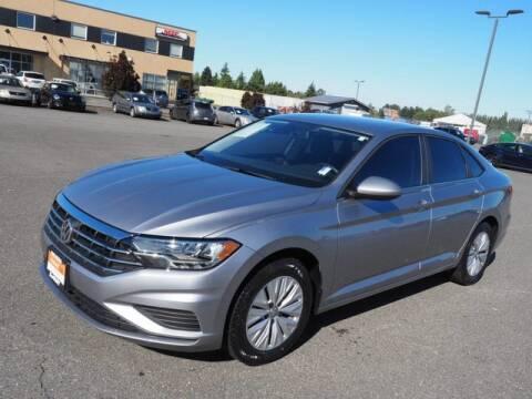 2019 Volkswagen Jetta for sale at Karmart in Burlington WA