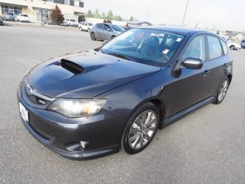2010 Subaru Impreza for sale at Karmart in Burlington WA