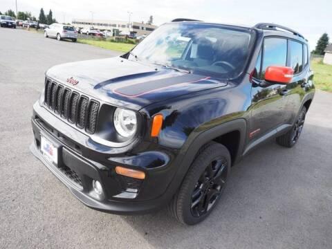 2020 Jeep Renegade for sale at Karmart in Burlington WA