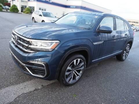 2020 Volkswagen Atlas Cross Sport for sale at Karmart in Burlington WA