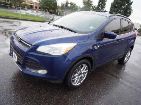 2014 Ford Escape for sale at Karmart in Burlington WA