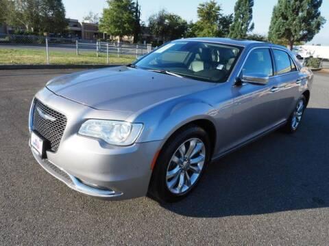 2017 Chrysler 300 for sale at Karmart in Burlington WA