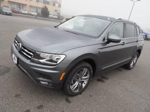 2020 Volkswagen Tiguan for sale at Karmart in Burlington WA