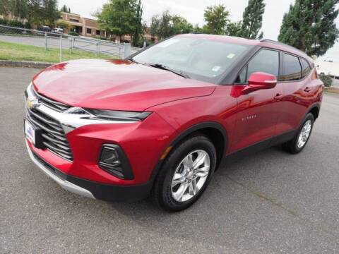2019 Chevrolet Blazer for sale at Karmart in Burlington WA