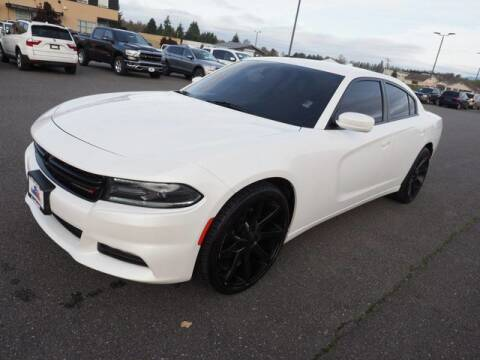 2015 Dodge Charger for sale at Karmart in Burlington WA