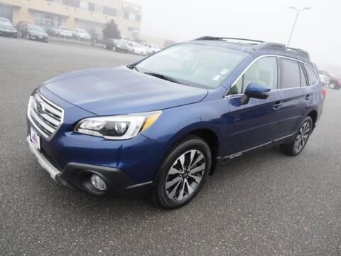 2017 Subaru Outback for sale at Karmart in Burlington WA