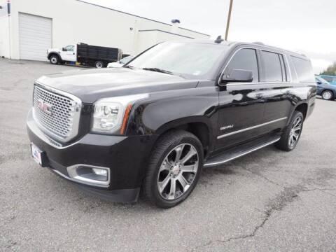 2017 GMC Yukon XL for sale at Karmart in Burlington WA