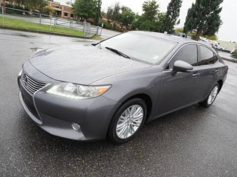 2014 Lexus ES 350 for sale at Karmart in Burlington WA