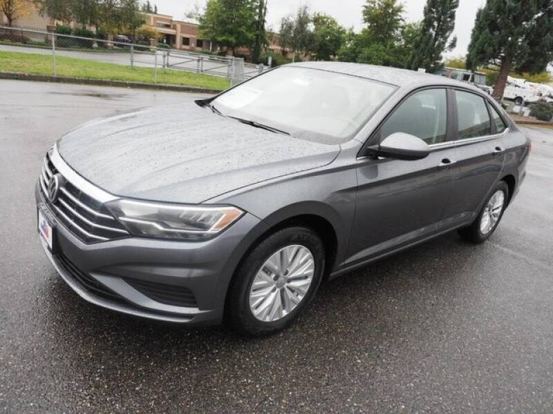 2020 Volkswagen Jetta for sale at Karmart in Burlington WA
