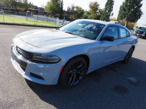 2020 Dodge Charger for sale at Karmart in Burlington WA