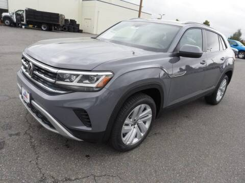 2020 Volkswagen Atlas Cross Sport for sale at Karmart in Burlington WA