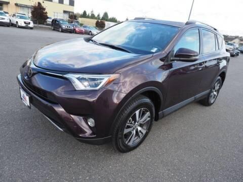 2018 Toyota RAV4 for sale at Karmart in Burlington WA