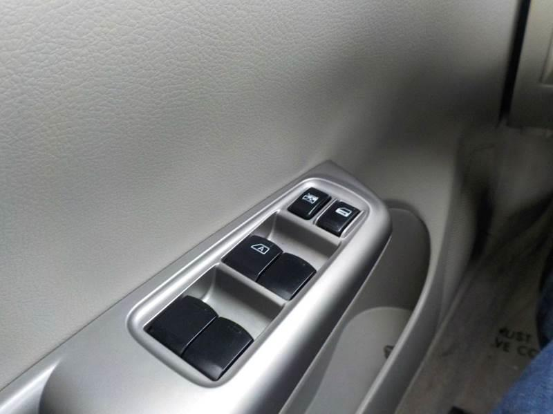 2008 Subaru Impreza AWD 2.5i 4dr Wagon 5M - Auburn Hills MI
