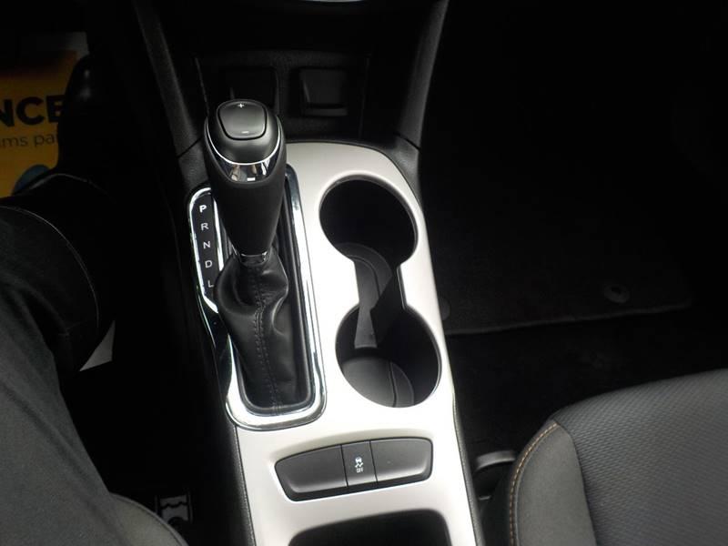2016 Chevrolet Cruze LS Auto 4dr Sedan w/1SB - Auburn Hills MI