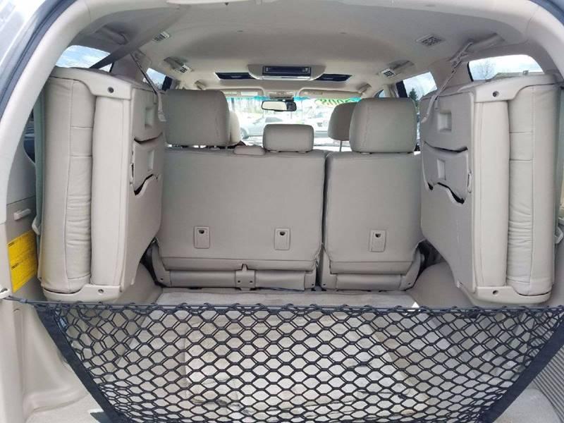 2008 Lexus GX 470 AWD 4dr SUV - Auburn Hills MI