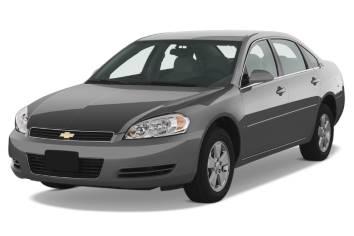 2007 Chevrolet Impala LS 4dr Sedan - Auburn Hills MI