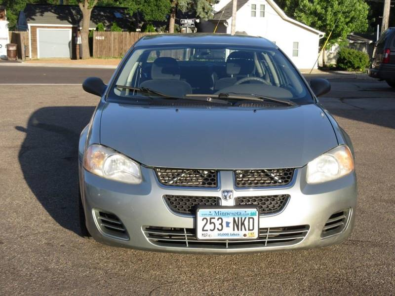 2004 Dodge Stratus SE 4dr Sedan - Mound MN