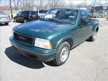 1998 GMC Sonoma for sale in Mound, MN