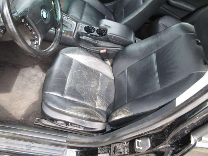 2001 BMW 3 Series 325i 4dr Sedan - Mound MN